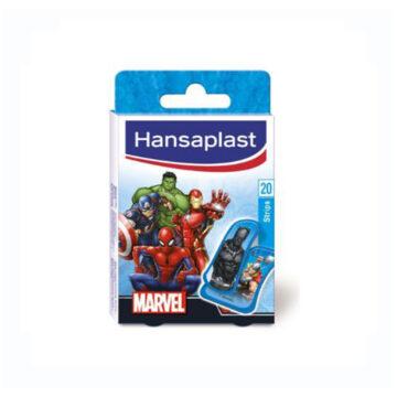 Hansaplast Marvel obliži 20 obližev