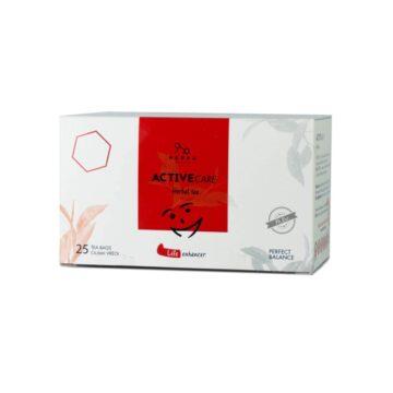 Herba Medica Activecare čaj, 25 vrečk