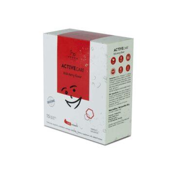 Herba Medica Activecare napitek, 15 vrečk