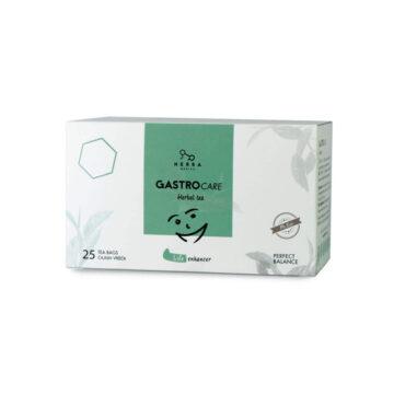 Herba Medica Gatrocare čaj, 25 vrečk