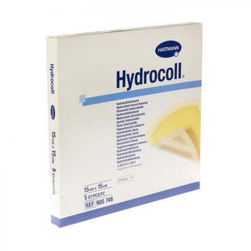 Hydrocoll neadhesivni 15 x 15 cm, 10 kom