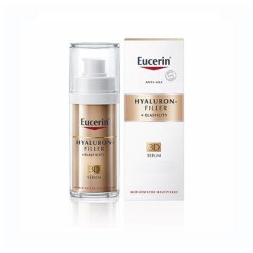 Eucerin Hyaluron-Filler + Elasticity 3D serum, 30 ml