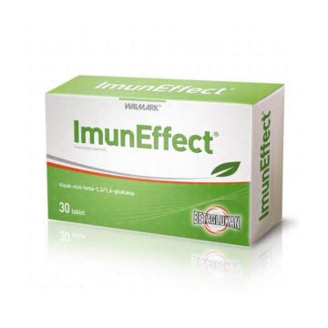 Imuneffect tablete, 30 tablet