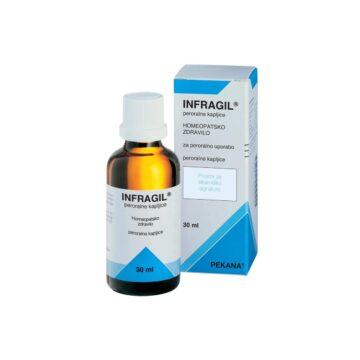 Infragil peroralne kapljice, 30 ml