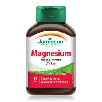 Jamieson Magnezij 250 mg