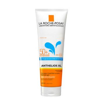 La Roche Posay Anthelios Gel Wet ZF50 gel, 250 ml