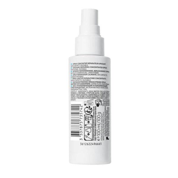 La Roche Posay Cicaplast obnovitveni sprej B5, 100 ml