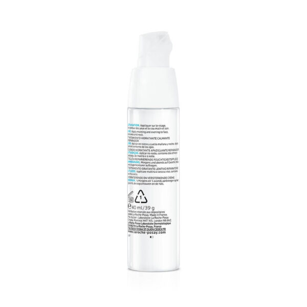 La Roche Posay Toleriane Dermallergo Light krema, 40 ml