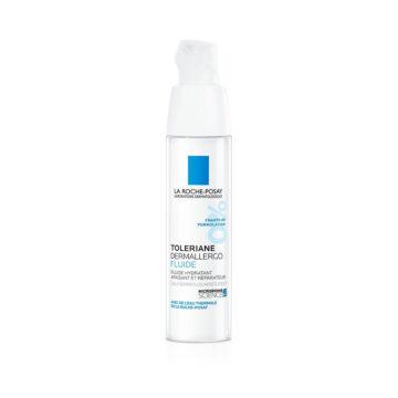 La Roche Posay Toleriane Dermallergo fluid, 40 ml