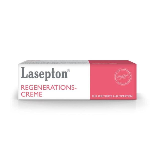 Lasepton regeneracijska krema, 80 ml