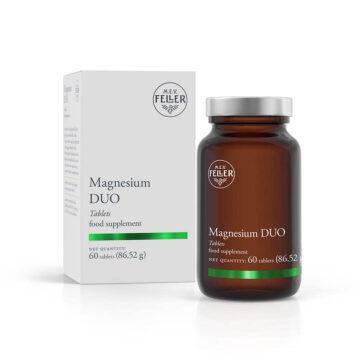 M.E.V. Feller Magnezij DUO tablete, 60 tablet