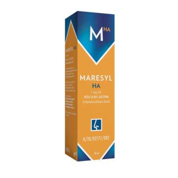 Maresyl HA 1 mgml pršilo za nos, 10 ml