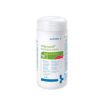 Mikrozid Sensitive robčki v dozi, 200 robčkov