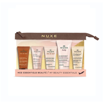 Nuxe Travel kit Essentials