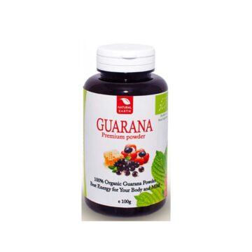 Natural Earth Guarana Premium prah, 100 g