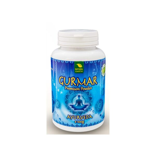 Natural Earth Gurmar Premium prah, 100 g