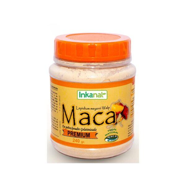 Natural Earth Maca Premium prah, 240 g
