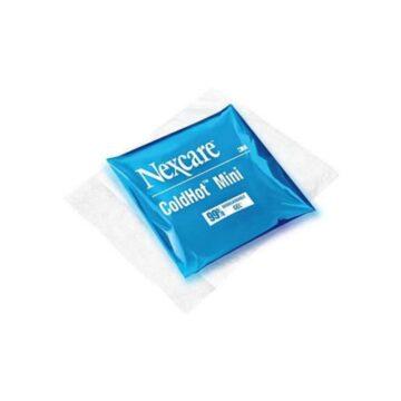 Nexcare ColdHot Mini vrečka za lajšanje bolečin, 1 vrečka