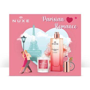 Nuxe Parisian Romance set, 50 ml + 70 g