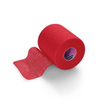 Peha-Haft Color povoj rdeče barve
