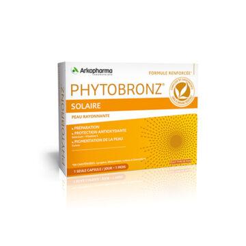 Arkopharma Phytobronz Solaire kapsule, 30 kapsul