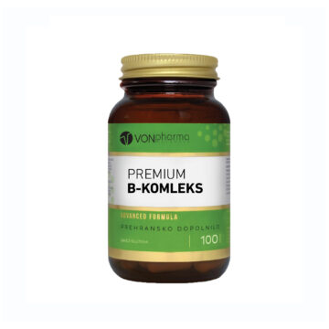 Vonpharma Premium B-kompleks
