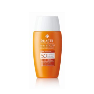 Rilastil Sun System Comfort fluid SPF 50+, 40 ml