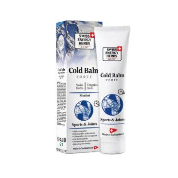 Swiss Energy hladilni balzam, 75 ml
