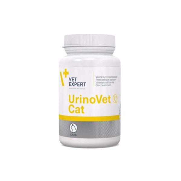 Urinovet Cat kapsule za mačke, 45 kapsul
