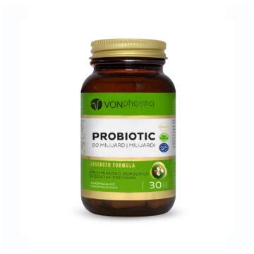 Vonpharma Probiotic 80 milijard