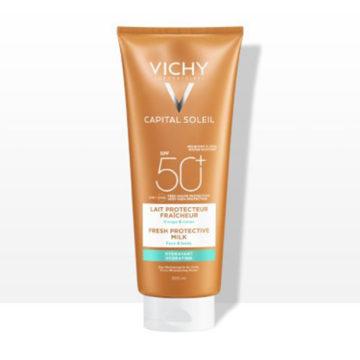 Vichy Capital Soleil družinski paket