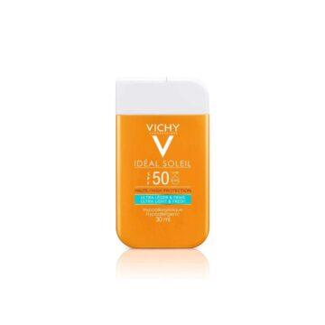 Vichy Capital Soleil Ultra lahka krema SPF 50, 30 ml