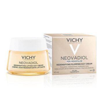 Vichy Neovadiol dnevna nega v perimenopavzi za suho do zelo suho kožo, 50 ml