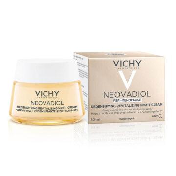 Vichy Neovadiol nočna krema v perimenopavzi za vse tipe kože, 50 ml