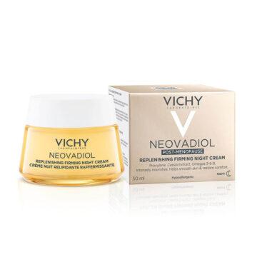 Vichy Neovadiol nočna krema v postmenopavzi za vse tipe kože, 50 ml