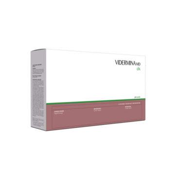 Vidermina CLX raztopina za vaginalno izpiranje, 5 x 140 ml