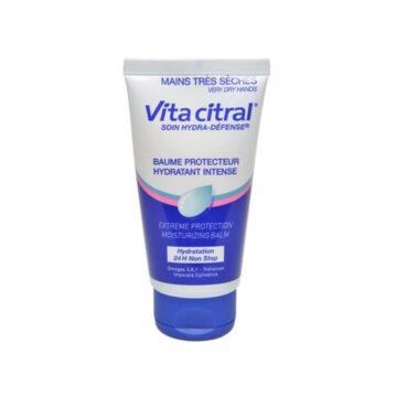 Vita Citral Hydra-Defense krema za roke, 75 ml