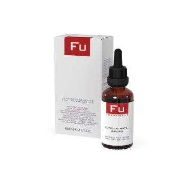 Vital Plus Active FU, 40 ml