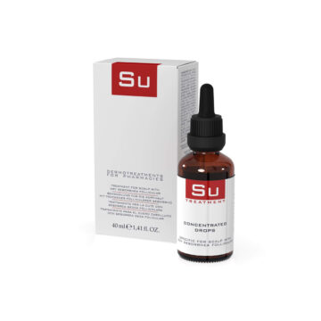 Vital Plus Active SU, 40 ml