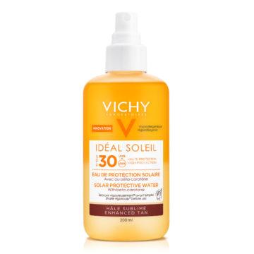 Vichy Capital Soleil tonirana vodica