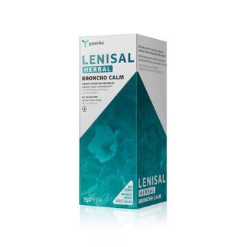 Yasenka Lenisal Broncho Calm sirup, 150 ml