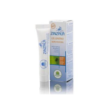 Zinzala gel za kožo po pikih, 20 ml