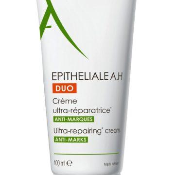 A-Derma Epitheliale AH Duo ultra-obnavljajoča krema 100 ml