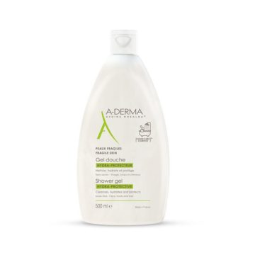 A-Derma Hydra-Protective gel za tuširanje