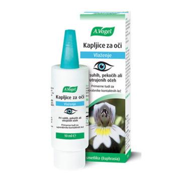 A.Vogel kapljice za oči, 10 ml