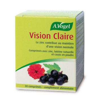 A.Vogel Vision Claire tablete za oči, 30 tablet