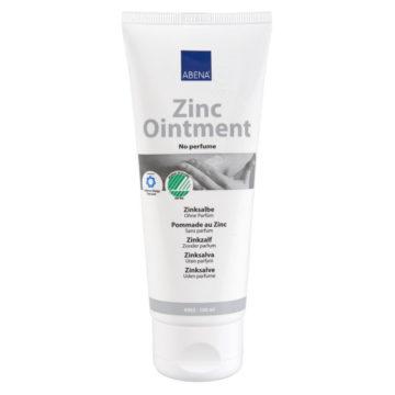 Abena Skincare 20� cinkovo mazilo, 100 ml