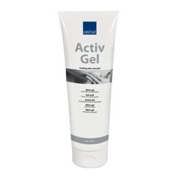 Abena Skincare Aktiv gel, 250 ml
