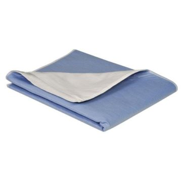 Abri Soft pralna posteljna podloga 75 x 85 cm, 1 podloga