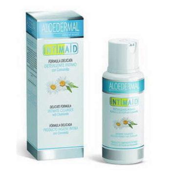 Aloedermal Intimaid blago intimno milo s kamilico, 250 ml
